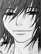Soichiro smiling