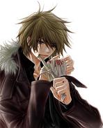 Volume 10 kurosaki