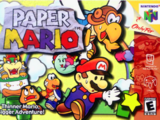 Paper Mario