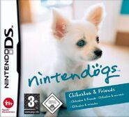 Chihuahua und Freunde