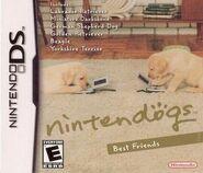 Nintendogs Best Friends