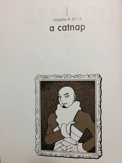 A catnap 2