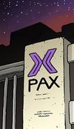 Pax Industries