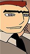 Jiro's father