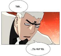 Then... Jiro will help him