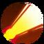 Laser booster