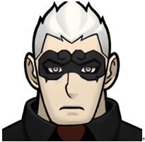 The Knight Jiro