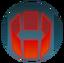 Cube shield