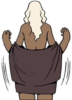 Gongja's Bath3