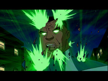 Green Lantern Justice League6