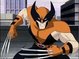 """Wolverine/James """"Logan"""" Howlett"""
