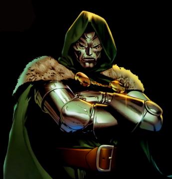 Dr. Doom (Ultimate)
