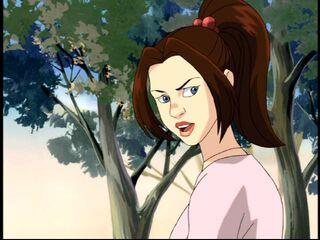 Kitty Pryde (X-Men Evolution)