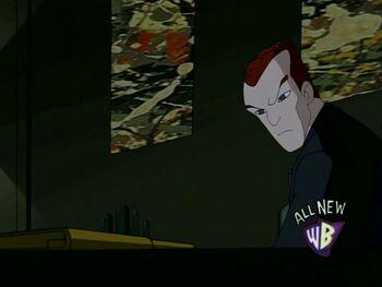 Norman Osborn (Spectacular Spider-Man)
