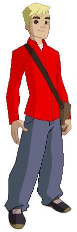 Ben Reilly (Spectacular Spider-Man)