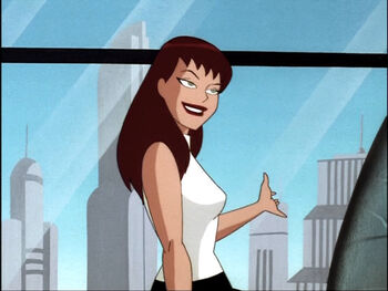Lana Lang (Superman)3