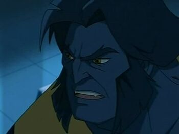 Beast (Wolverine and the X-Men)