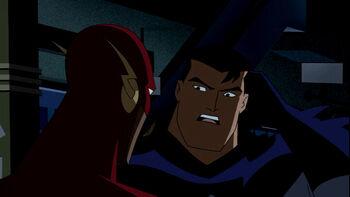Bruce Wayne (Justice League)