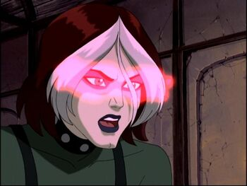 Rogue (X-Men Evolution)17