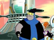 Bouncing Boy (Legion of Superheroes)6