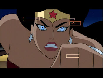 Wonder Woman (Justice League)11