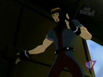 Gambit (X-Men Evolution)5