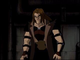 Sabertooth (X-Men Evolution)
