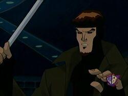Gambit (X-Men Evolution)