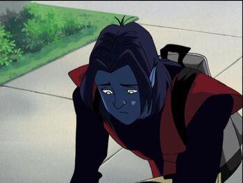 Nightcrawler (X-Men Evolution)9