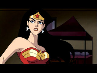 Wonder Woman (Justice League)12