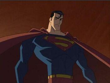 Superman The Batman