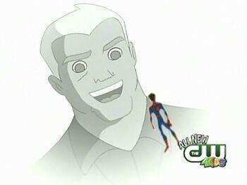 Uncle Ben (Spectacular Spider-Man)