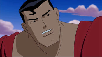 Superman Justice League Unlimited2