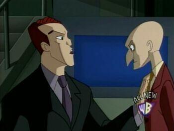 Osborn and Toomes