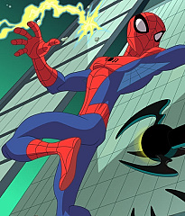 Spider-Man (Spectacular Spider-Man)