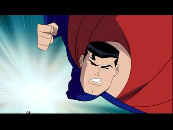 Superman Justice League2