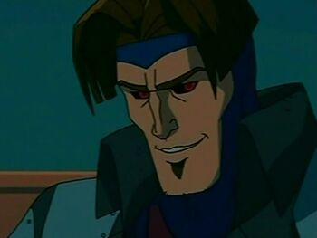 Gambit (Wolverine and the X-Men)