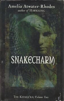 Snakecharmoriginalcover