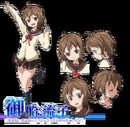 Ryūko