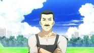 Maekawa, Father 2
