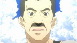 Maekawa, Father