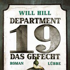 German hardcover