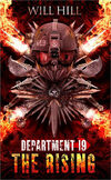 Department 19 the rising