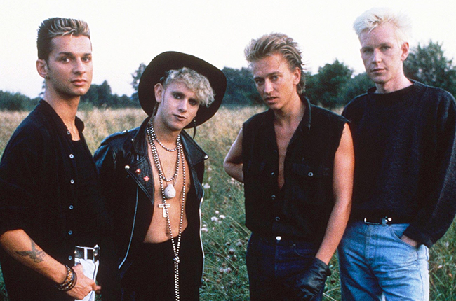 depeche mode violator martin gore music track band billboard gahan dave 1990 1987 album wallpapers classic depechemode today wikia years