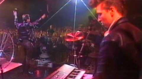 Depeche Mode - People are people - Thommys Popshow - 1984