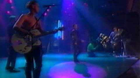 Depeche Mode - Never let me down again - Peters Popshow - 1987