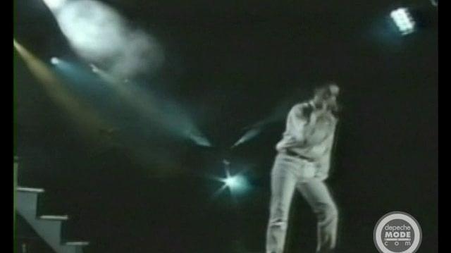"Depeche Mode - ""Black Celebration"" - Archives Concert Series, The Concert For The Masses, June 18th, 1988"