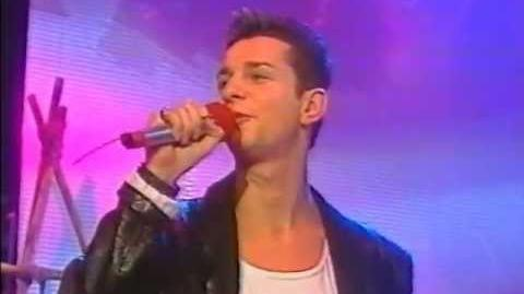 Depeche Mode - It's called a Heart - Peters Popshow - 1985