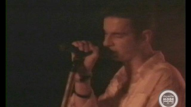 "Depeche Mode - ""Blasphemous Rumours"" - Archives Concert Series, The Concert For The Masses, June 18th, 1988"