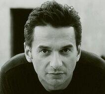 David Gahan